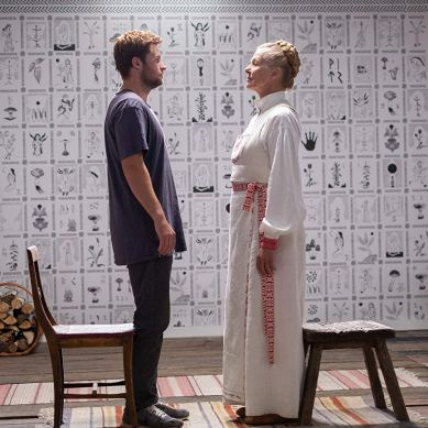 [INTERVIEW] 'MIDSOMMAR' actor Jack Reynor dishes on film's folked-up ingredients