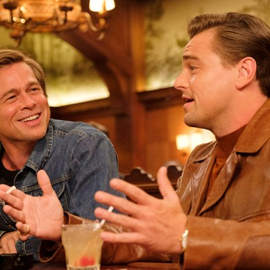 [REVIEW] 'ONCE UPON A TIME… IN HOLLYWOOD' straddles the sincere & self-indulgent in trademark Tarantino fashion