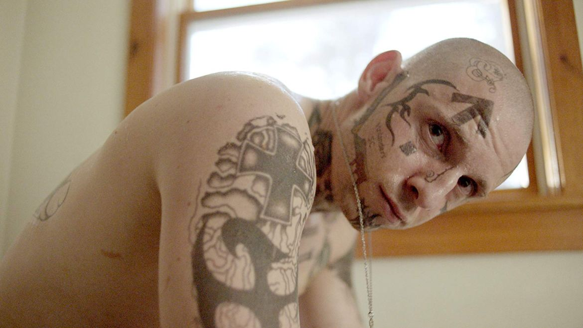 [REVIEW] 'SKIN' – Jamie Bell bears hate and changes face in racial drama