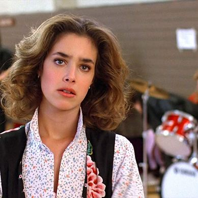 [INTERVIEW] 'BACK TO THE FUTURE' star Claudia Wells to appear at this weekend's Dallas Comic Show