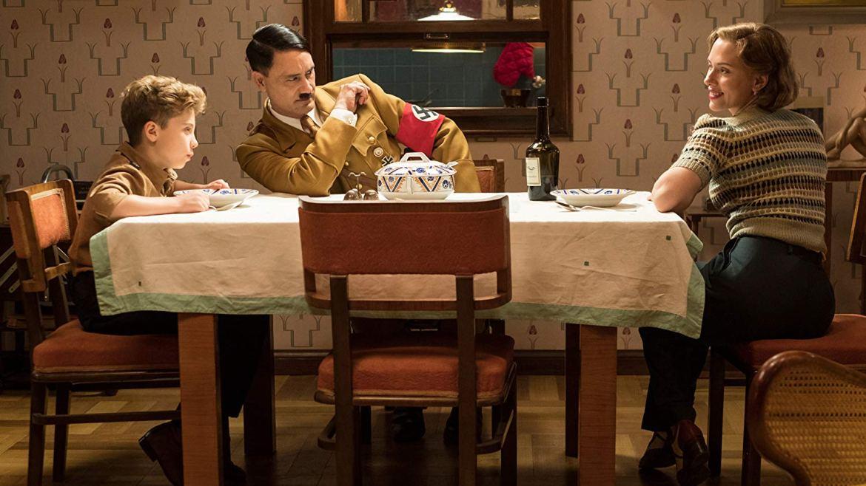 [TIFF Review] 'JOJO RABBIT' – Taika Waititi's wonderful satire breaks comedic boundaries