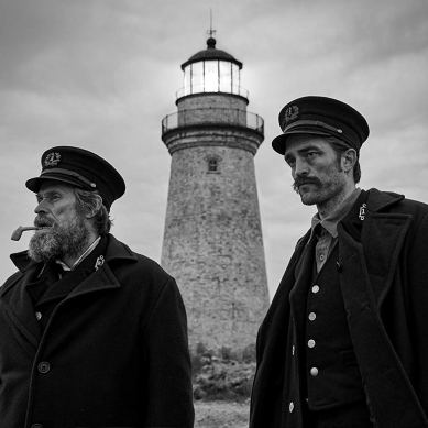[TIFF Review] 'THE LIGHTHOUSE' – the oddest couple of them all.