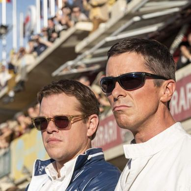 [TIFF Review] 'FORD v FERRARI'- Matt Damon and Christian Bale go vroom-vroom in this bland sports drama