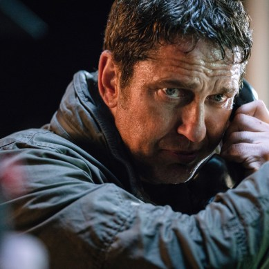 [Review] 'ANGEL HAS FALLEN' is for when your standards have also