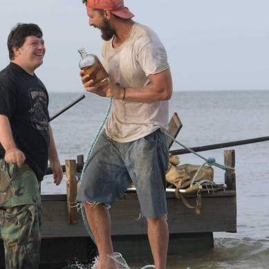 [Audio Interview] 'PEANUT BUTTER FALCON' directors sail into the sweet waters of life in charming tale