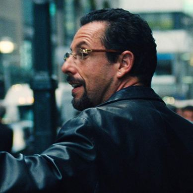 [TIFF Review] 'UNCUT GEMS'- Adam Sandler goes off the rails in the Safdie brothers' delirious crime-comedy