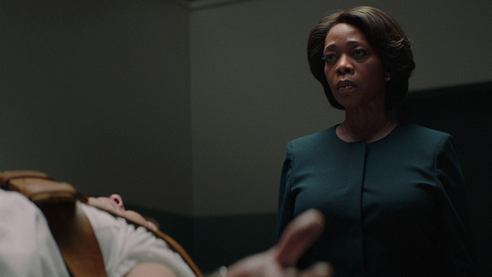 [TIFF Review] 'CLEMENCY' a sobering​, satisfying prison drama