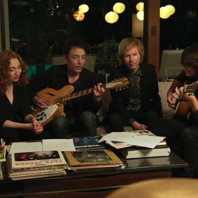 Fresh on Blu-ray: 'ECHO IN THE CANYON' – Folk-rock doc is undermined by poor band leader