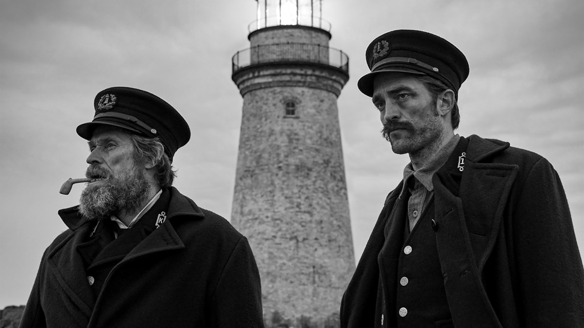 [Interview] Willem Dafoe details the smell of 'THE LIGHTHOUSE' set, a 'STREETS OF FIRE' connection & his 'MOTHERLESS BROOKLYN' beard