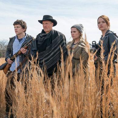 [Review] 'ZOMBIELAND: DOUBLE-TAP' a sequel that kills it