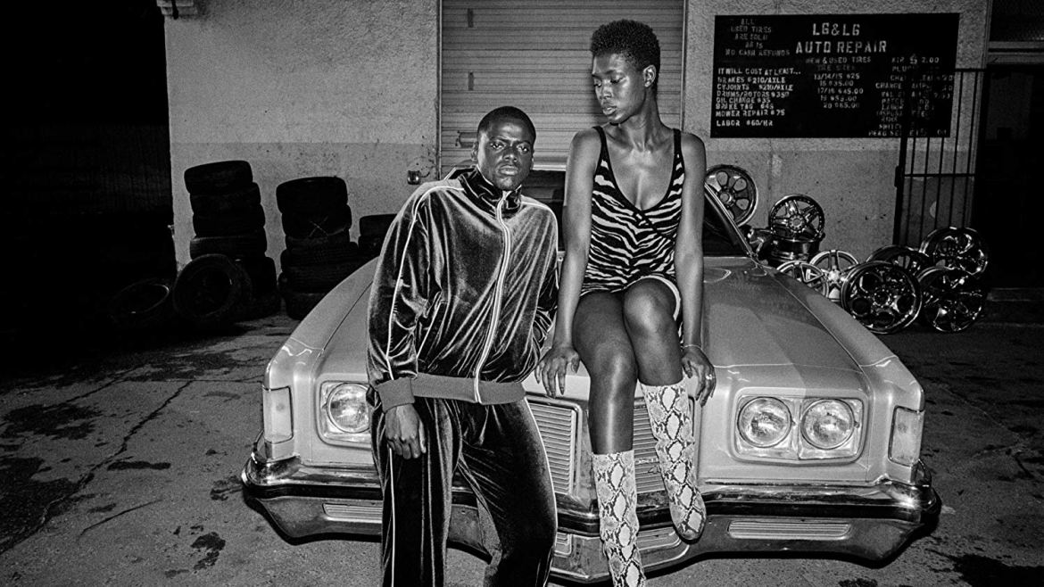 [Review] 'QUEEN & SLIM' – Better to surrender than expect a black Bonnie & Clyde