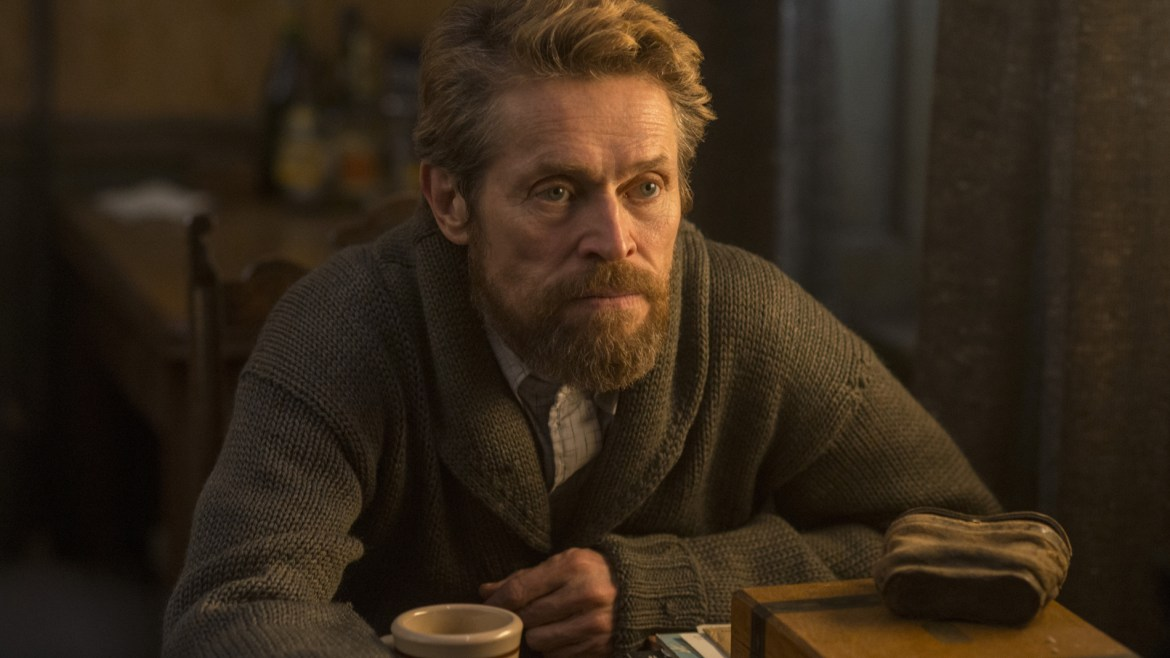 [Interview] Willem Dafoe finds a distinct rhythm in 'MOTHERLESS BROOKLYN' & his career