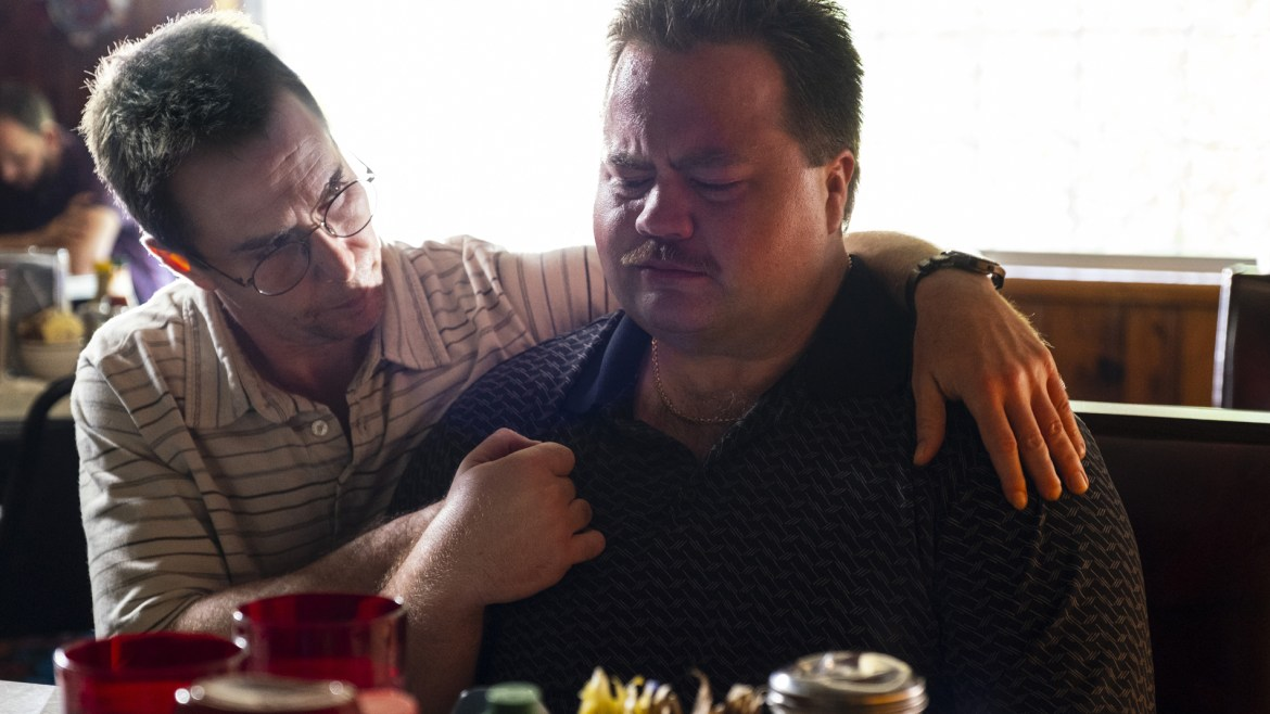 [AFI Fest Review] 'RICHARD JEWELL' – Redemption For Both a Hero & a Filmmaker