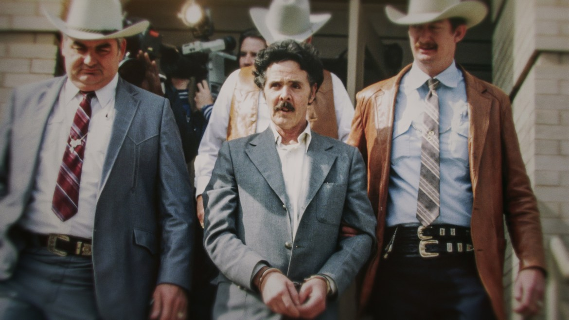 Netflix docuseries 'THE CONFESSION KILLER' offers complete portrait of Henry Lee Lucas