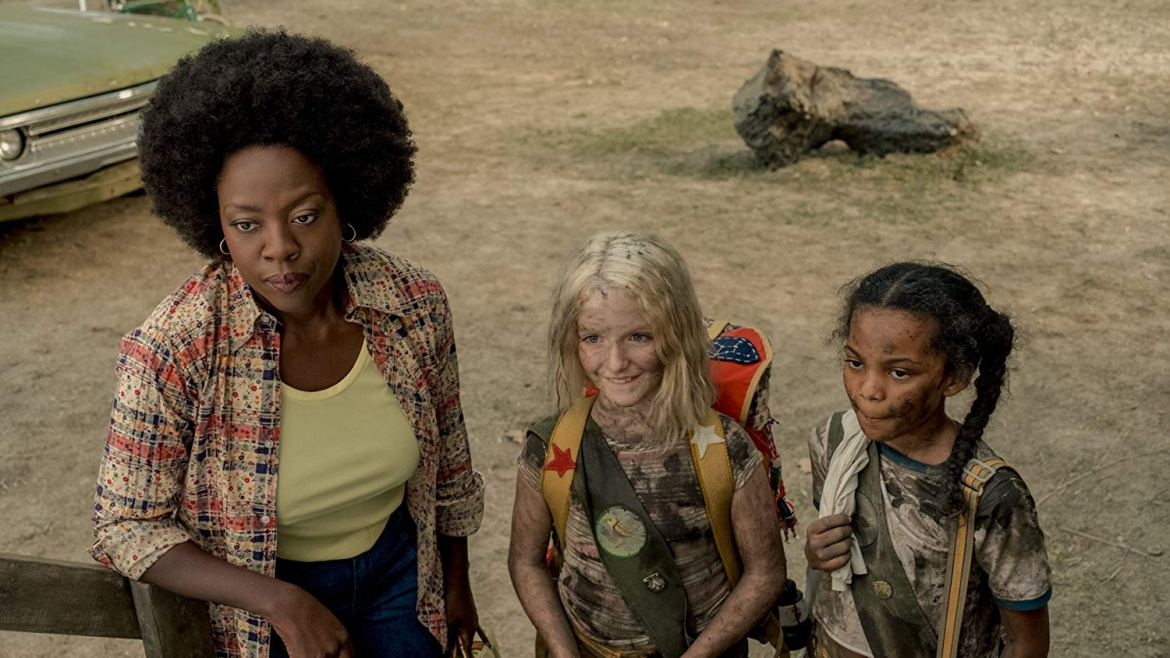 [Review] 'TROOP ZERO' -Birdie Scouts of the Southern Wild
