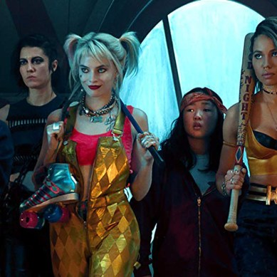 [Review]: 'BIRDS OF PREY' has wings, takes flight