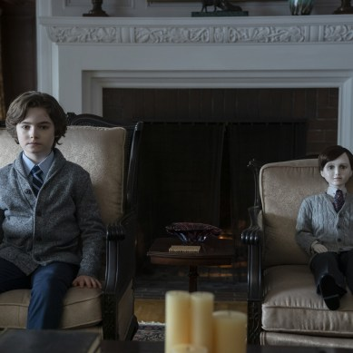 [Interview] Director William Brent Bell melds malevolence with mythos in 'BRAHMS: THE BOY II'