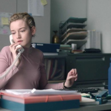 [Review] 'THE ASSISTANT' finds relevance by being unfortunately timely