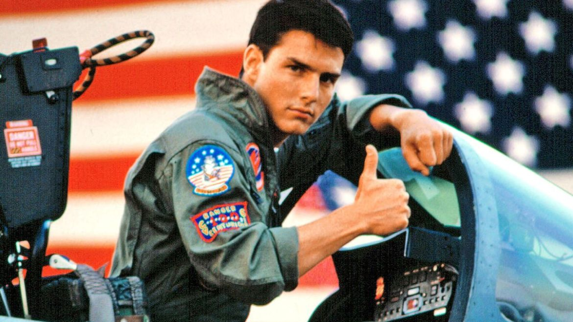 Show me the money! Three Tom Cruise Essentials Hit 4K with Flying Colors