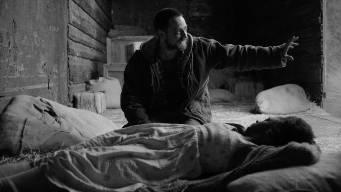 [Fantasia Review] 'FUGITIVE DREAMS' a mesmerizing intersection of dreams and landscapes and finding empathy in the forgotten