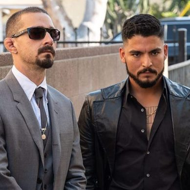 [Review] 'THE TAX COLLECTOR' – David Ayer gets audited with his return to the streets of L.A.