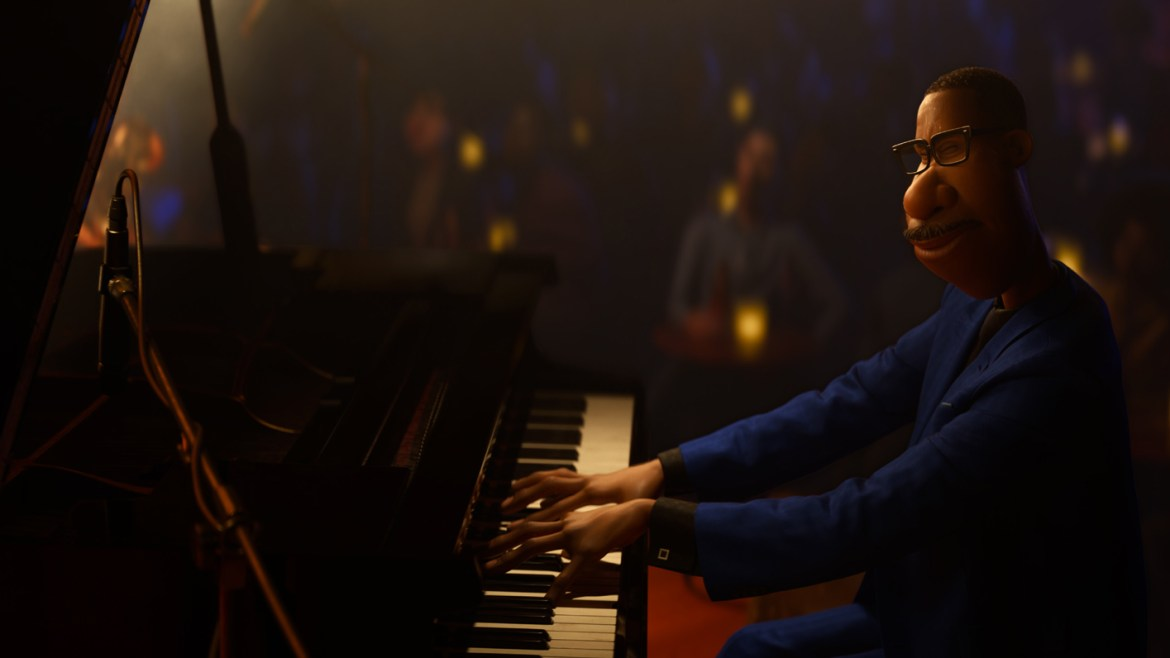 [Interview] Music is at the heart of Pixar's 'SOUL'