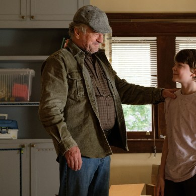 'THE WAR WITH GRANDPA' Review: Bombs Away