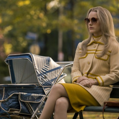 'I'M YOUR WOMAN' AFI Fest Review: Rachel Brosnahan delivers power & poignancy