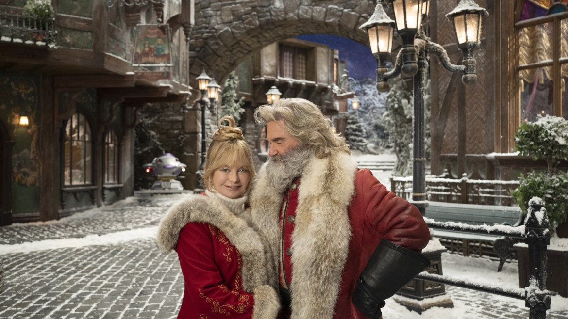 [Interview] Screenwriter Matt Lieberman sprinkles holiday cheer into 'THE CHRISTMAS CHRONICLES 2'