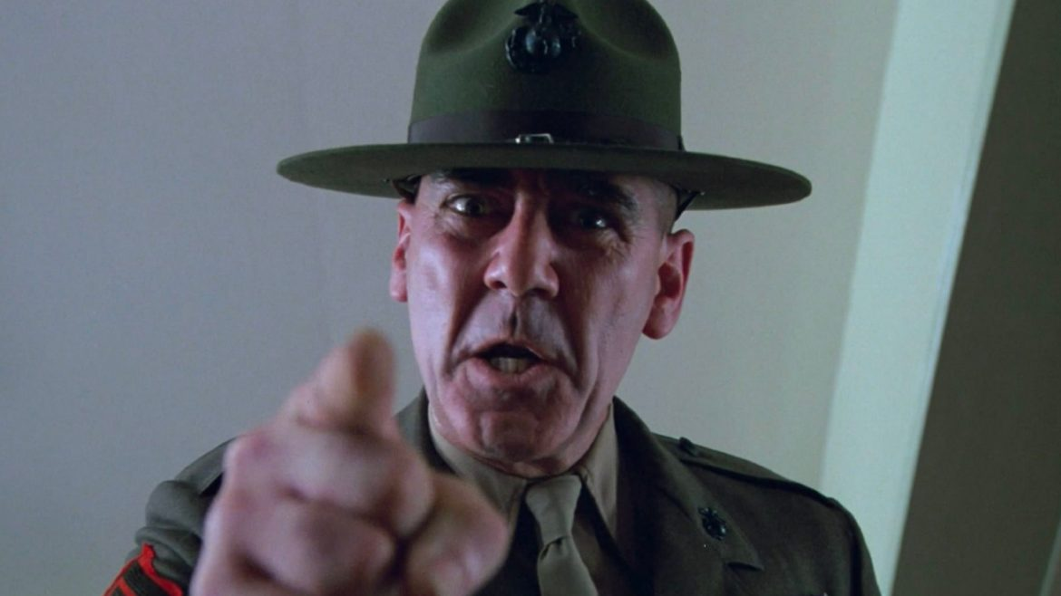 [Fresh on 4K] 'FULL METAL JACKET' arms itself with a remarkable picture and explosive sound