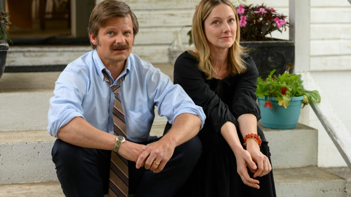 [Interview] Judy Greer on 'UNCLE FRANK,' lessons within the coming-out drama