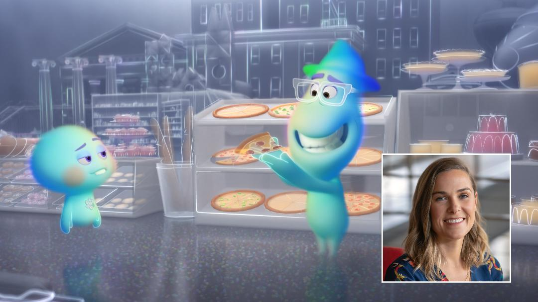 """""""An adult film that kids can enjoy"""": 'SOUL' producer on mature themes, Pixar's revitalization"""
