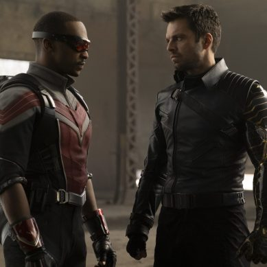 [Review] 'THE FALCON & THE WINTER SOLDIER' starts with Cap's buddies solo, saving the comedy for later