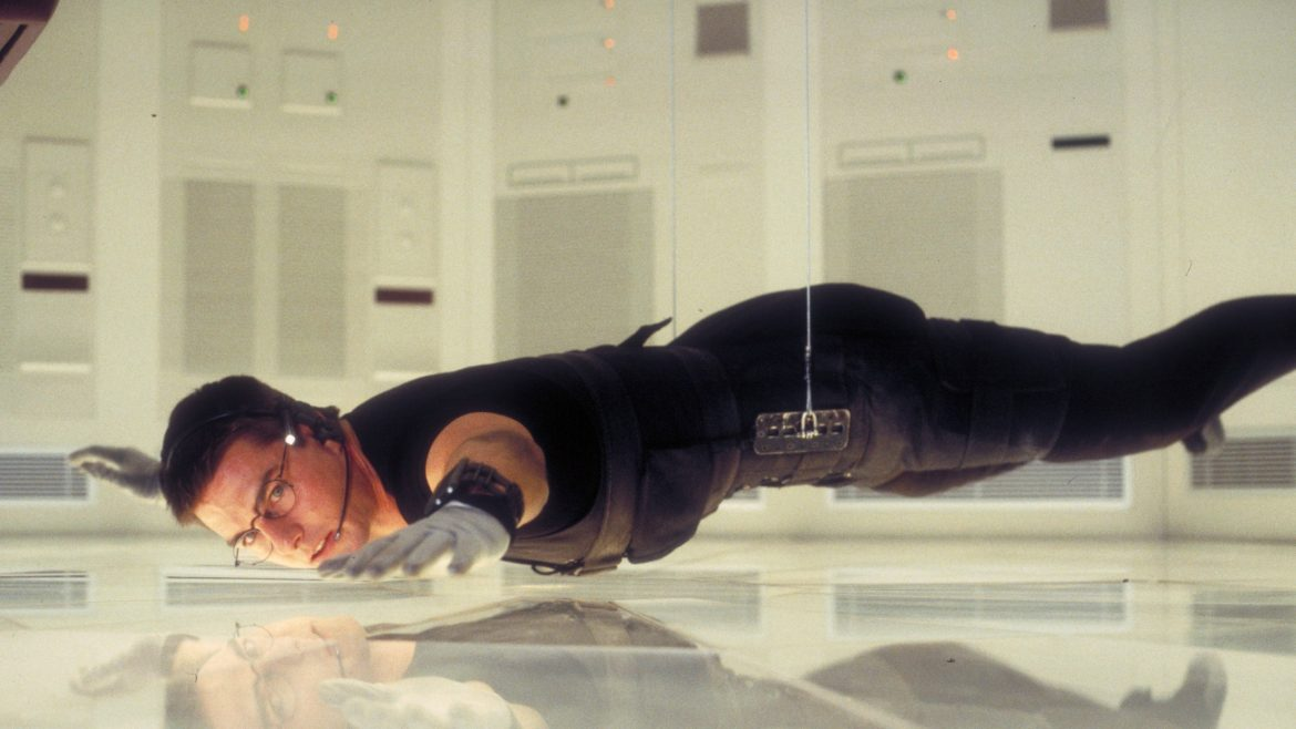 [Fresh on Blu-ray] MISSION: IMPOSSIBLE' turns 25, and 3 new dramas showcase a diverse array of content for adults