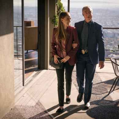 Closing the case of one of TV's great police dramas with 'BOSCH'
