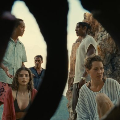 [Review] Shyamalan's 'OLD' – life's a beach, and then you die