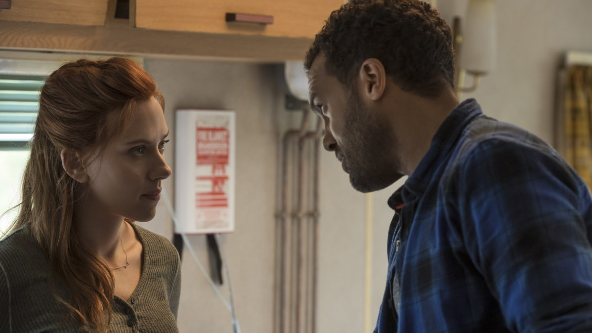 [Interview] How 'MOONRAKER' Found Its Way Into 'BLACK WIDOW'