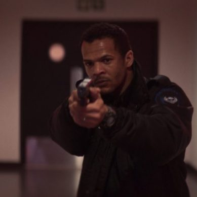 [Fantasia 2021 Review] South Africa's INDEMNITY packages on-the-run thrills with conspiracy paranoia