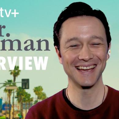 'MR. CORMAN' Interview: Joseph Gordon-Levitt tackles anxiety, self-doubt in new comedy-drama series