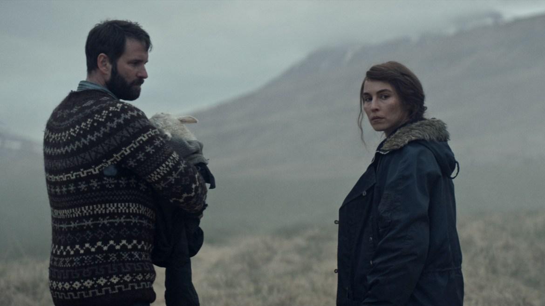 [Interview] 'LAMB' filmmaker Valdimar Jóhannsson Crafts Creeps, Cares and Character