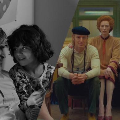 DIFF reviews: 'FRENCH DISPATCH', 'C'MON C'MON' among year's very best films