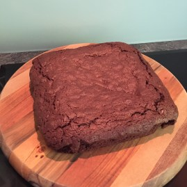 chocolate brownie extra virgin olive oil