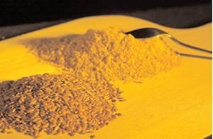 Gold Flax Seed Meal