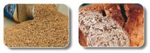 Flax Seeds Omega-3 Oil Protein Fiber