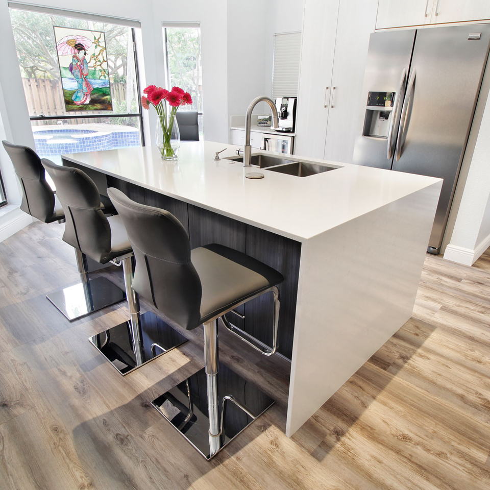 The Easiest Way To Renovate Your Kitchen: How Much Does It Cost To Remodel My Kitchen?