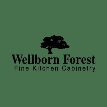 Wellborn Forest Fine Kitchen Cabinetry