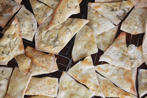 Crack open your creativity with some Crackers