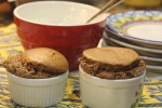 Chocolate Souffles for Two or More