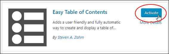 table of content are the most important element to rank good under seo but instead of coding this is the best solution to add table of content automatically with publishing of blog