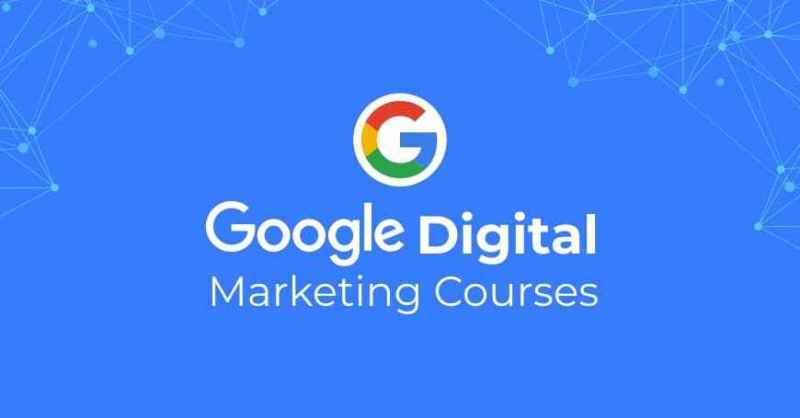 google digital marketing course for free using digital fundamentals google is one of the top free digital marketing earning source